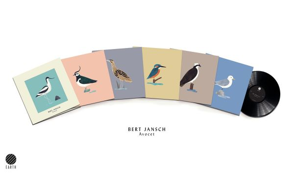 <em>Avocet</em> Art Edition, all prints