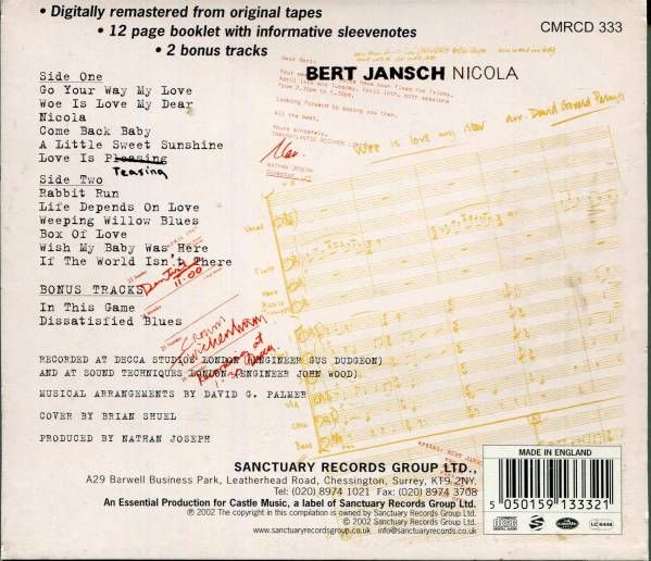 <em>Nicola</em> back cover