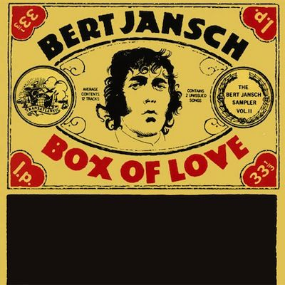 <em>Box of Love</em> front cover