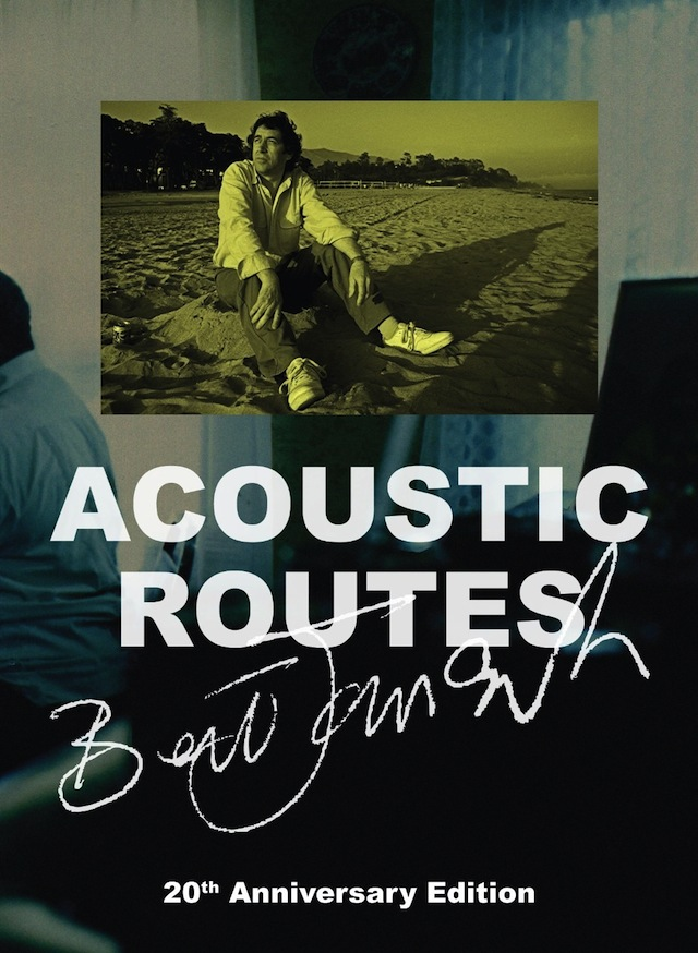 Acoustic Routes image 3
